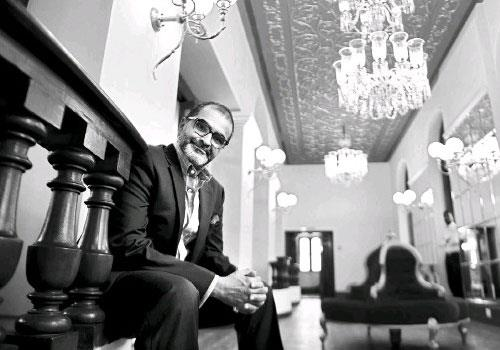 Asad Lalljee, the adman leading Mumbai's new-found cultural enthusiasm
