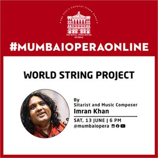 World String Project
