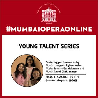 Young Talent Series